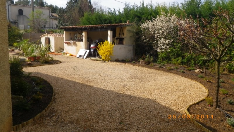 cr ation d 39 un jardin pour un particulier sur cabri s paysagiste aix en provence jeanselme. Black Bedroom Furniture Sets. Home Design Ideas