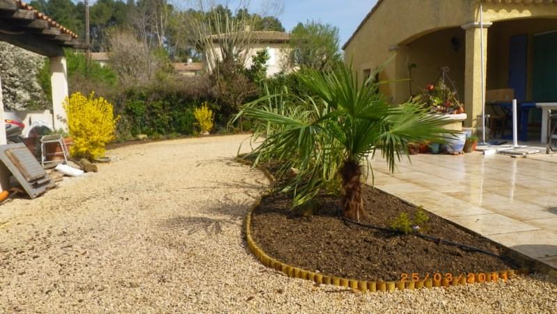 Célèbre Création d'un jardin pour un particulier sur Cabriès - Paysagiste  WR13